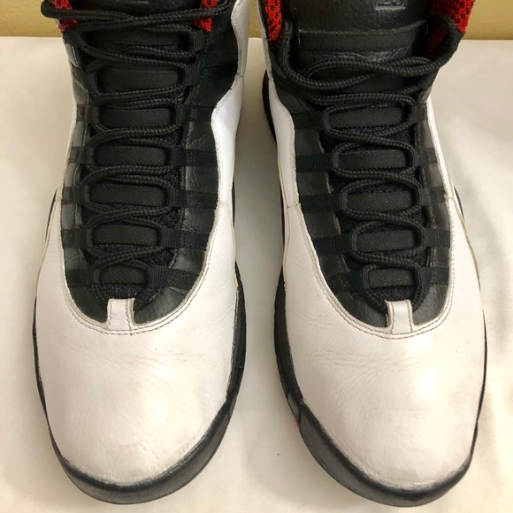 e9730bf5a50e Nike Air Jordan Retro 10 Basketball Sneakers 12. M 5b11397f0cb5aa08a2b7dddc